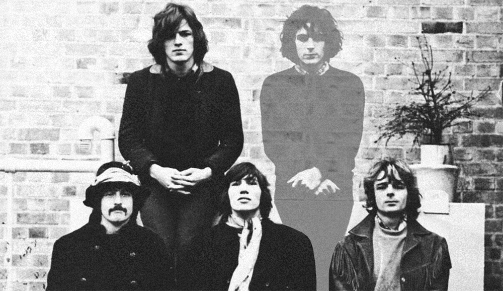 Syd Barrett - A Crazy Diamond That Was Equal Parts Both | Features | LIVING LIFE FEARLESS