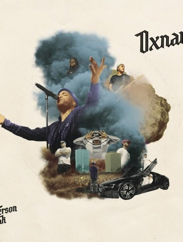 Anderson .Paak - Oxnard | Reactions | LIVING LIFE FEARLESS