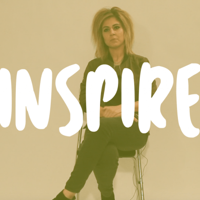 INSPIRE ft. brianna bullentini | Features | Shorts | LIVING LIFE FEARLESS