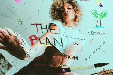 DaniLeigh - The Plan | Reactions | LIVING LIFE FEARLESS