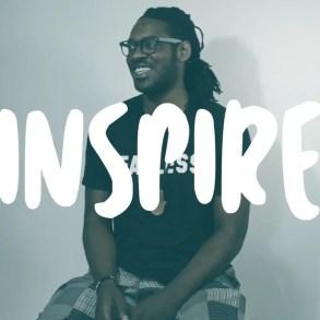 INSPIRE ft. dáreece walker   Features   Shorts   LIVING LIFE FEARLESS