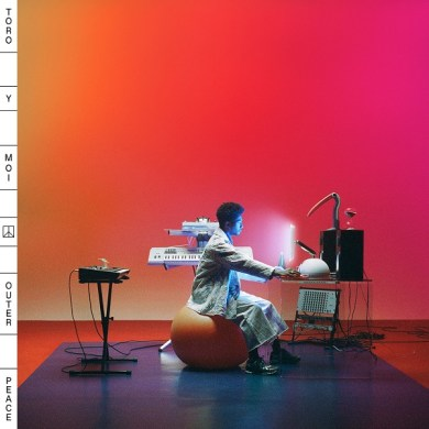 Toro Y Moi - Outer Peace | Reactions | LIVING LIFE FEARLESS