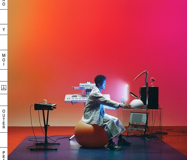 Toro Y Moi - Outer Peace   Reactions   LIVING LIFE FEARLESS