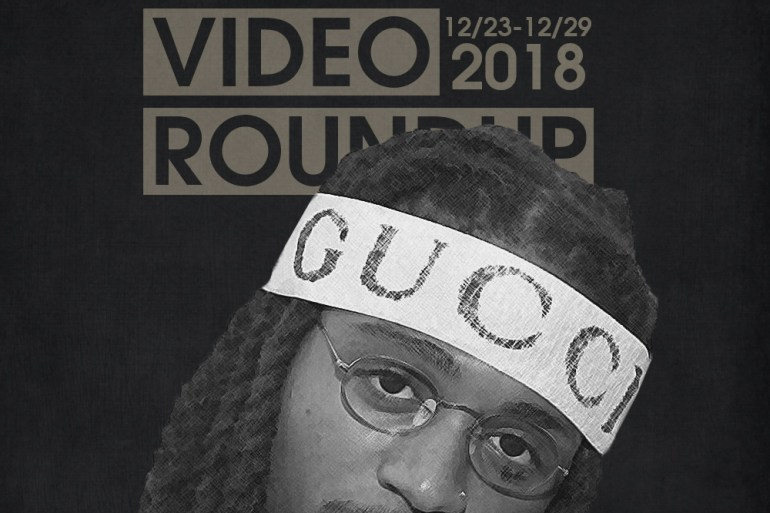 Video Roundup 12/23-12/29 | Reactions | LIVING LIFE FEARLESS