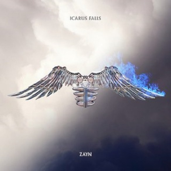 ZAYN - Icarus Falls | Reactions | LIVING LIFE FEARLESS