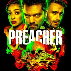 Preacher Season 3 | Reactions | LIVING LIFE FEARLESS