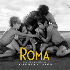 Roma | Reactions | LIVING LIFE FEARLESS