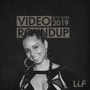Video Roundup 2/17-2/23   Reactions   LIVING LIFE FEARLESS