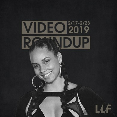 Video Roundup 2/17-2/23 | Reactions | LIVING LIFE FEARLESS