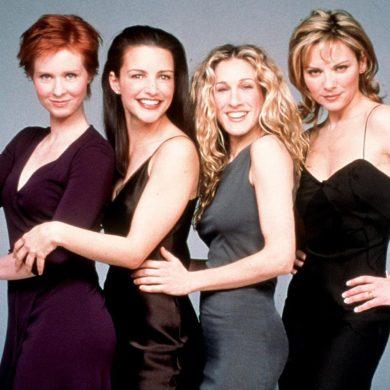 A 'Sex and the City' TV revival is in the works   News   LIVING LIFE FEARLESS