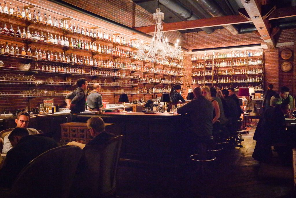 Speakeasies: Hubs of Counter-Culture, or Merely a Gimmick? | Features | LIVING LIFE FEARLESS