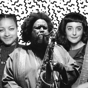 Reviving Jazz - Artists That Can Make It Happen   Features   LIVING LIFE FEARLESS