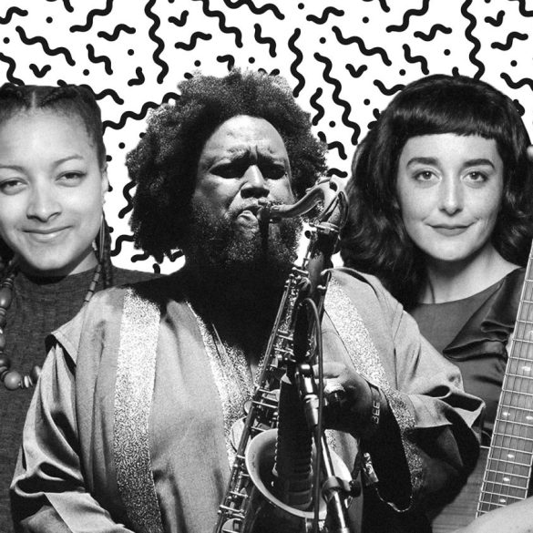 Reviving Jazz - Artists That Can Make It Happen | Features | LIVING LIFE FEARLESS