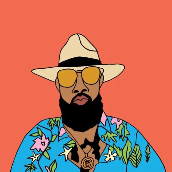 Slim Thug - Suga Daddy Slim: On Tha Prowl | Reactions | LIVING LIFE FEARLESS