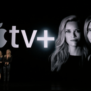 Apple is primed to take on Netflix with its own new streaming service | News | LIVING LIFE FEARLESS