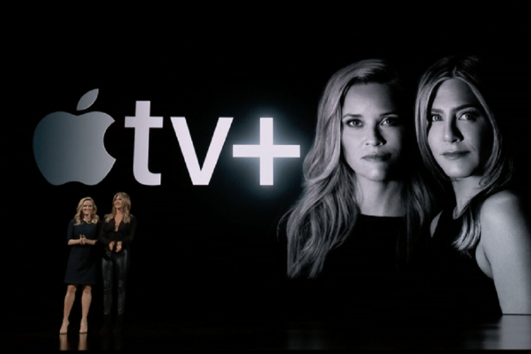 Apple is primed to take on Netflix with its own new streaming service   News   LIVING LIFE FEARLESS