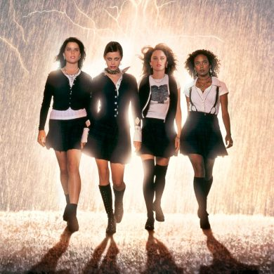 'The Craft' remake/sequel is finally happening, and with a female writer-director at helm   News   LIVING LIFE FEARLESS
