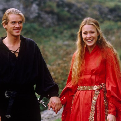 Conceivable!: 'The Princess Bride' is headed to Broadway | News | LIVING LIFE FEARLESS