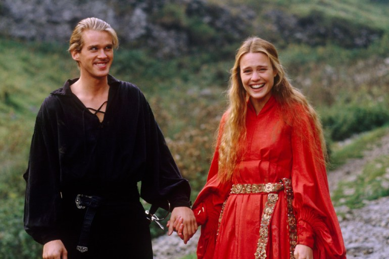 Conceivable!: 'The Princess Bride' is headed to Broadway   News   LIVING LIFE FEARLESS