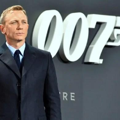 James Bond, Rami Malek to collide in Bond 25 | News | LIVING LIFE FEARLESS