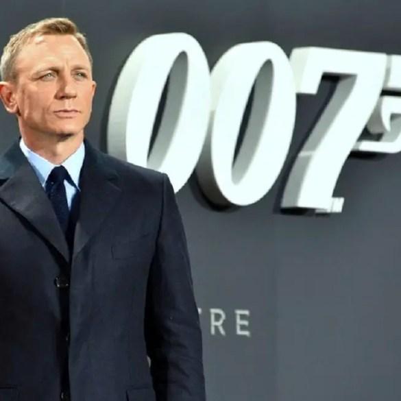 James Bond, Rami Malek to collide in Bond 25   News   LIVING LIFE FEARLESS