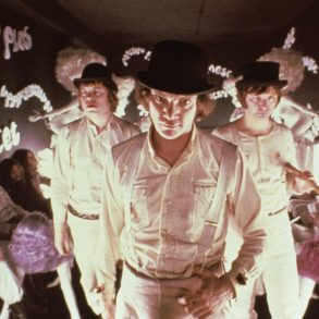 """An unfinished 'sequel' to Anthony Burgess' masterpiece, """"A Clockwork Orange"""" has just been found   News   LIVING LIFE FEARLESS"""
