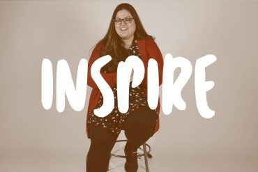 INSPIRE ft. marilyn narota | Features | Shorts | LIVING LIFE FEARLESS