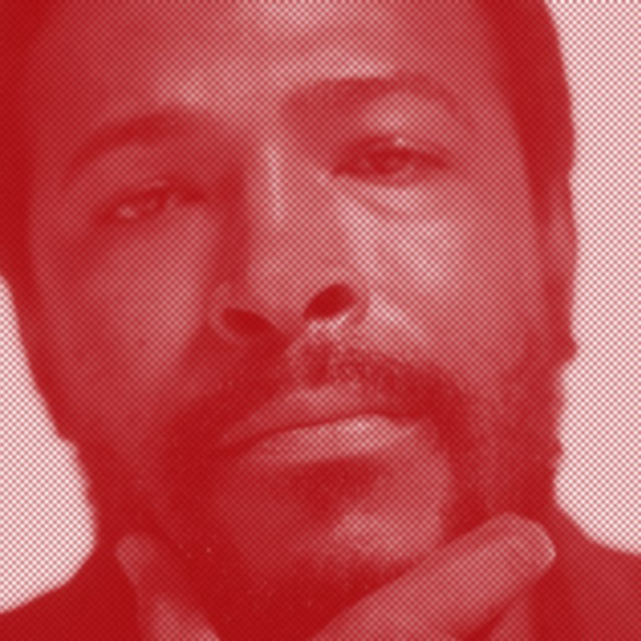Marvin Gaye's New Album Is the Music We Need for Troubled Times   Opinions   LIVING LIFE FEARLESS