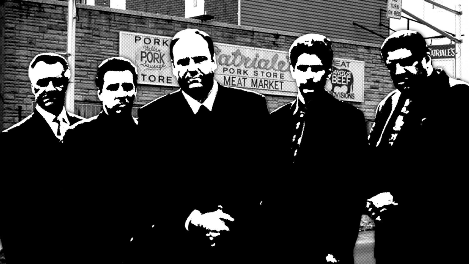 Why 'The Sopranos' Still Matters | Features | LIVING LIFE FEARLESS