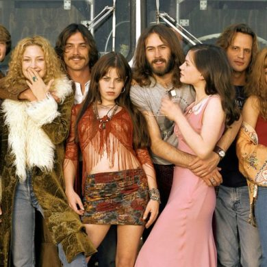 Cameron Crowe's musical based on 'Almost Famous' has set its debut in San Diego | News | LIVING LIFE FEARLESS
