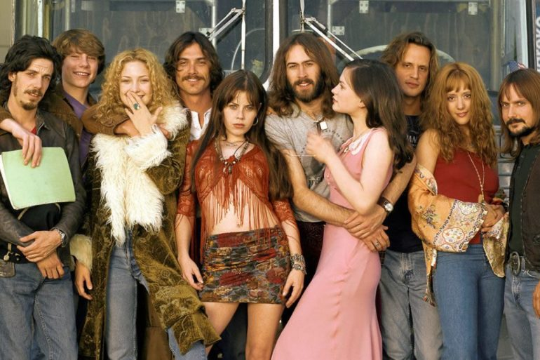 Cameron Crowe's musical based on 'Almost Famous' has set its debut in San Diego   News   LIVING LIFE FEARLESS