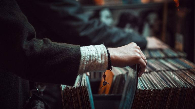 This year's Record Store Day is set to be one of the biggest ones yet | News | LIVING LIFE FEARLESS