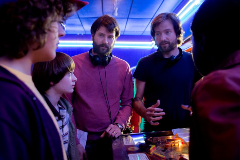 The battle over the original idea behind 'Stranger Things' is officially headed to court this May | News | LIVING LIFE FEARLESS