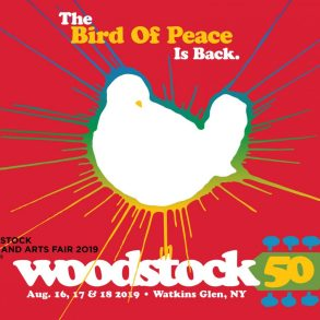 "Conflicting statements on ""Woodstock 50"" have caused doubts about the festival's existence 