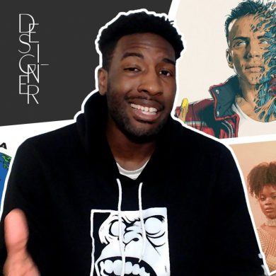 Let's Talk Music: Vampire Weekend, Logic, Ari Lennox, and more   Opinions   LIVING LIFE FEARLESS