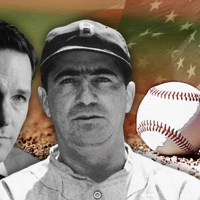 Jews, Baseball, and Documentaries | Features | LIVING LIFE FEARLESS