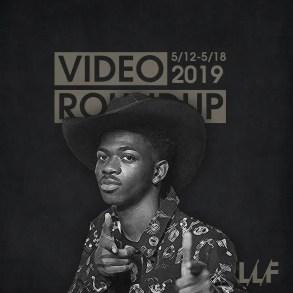 Video Roundup 5/12-5/18