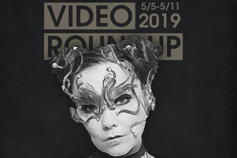 Video Roundup 5/5-5/11   News   LIVING LIFE FEARLESS