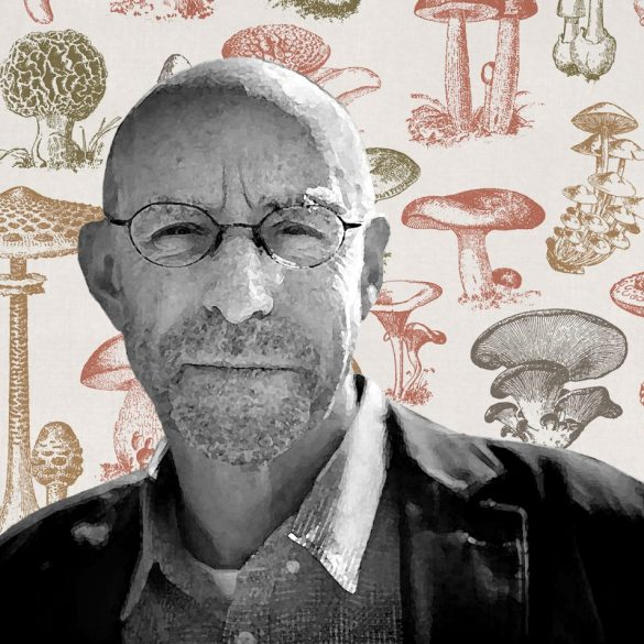 How to Change Your Mind (and Maybe the World): Michael Pollan Explains the New Psychedelic Revolution | Features | LIVING LIFE FEARLESS