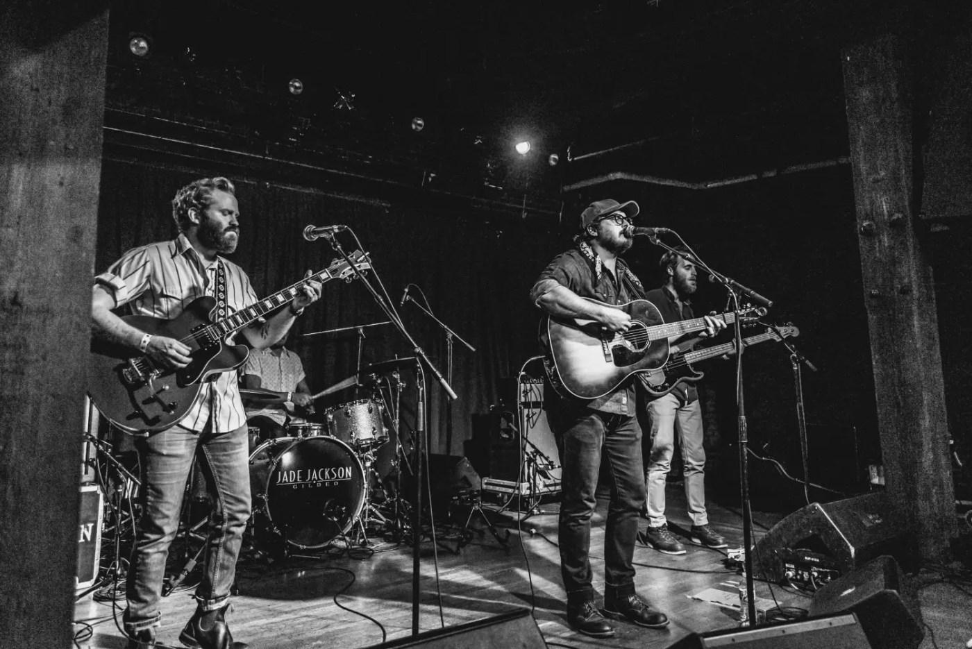 Pony Bradshaw : Mercy Lounge | Photos | LIVING LIFE FEARLESS