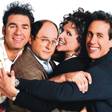 Coming this fall, fans can now have their own real life 'Seinfeld Experience' | News | LIVING LIFE FEARLESS