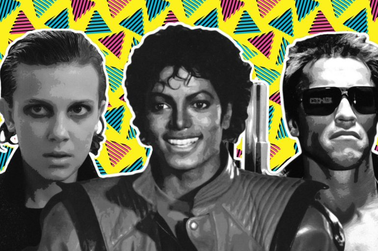 The '80s Were Great... I Think | Opinions | LIVING LIFE FEARLESS