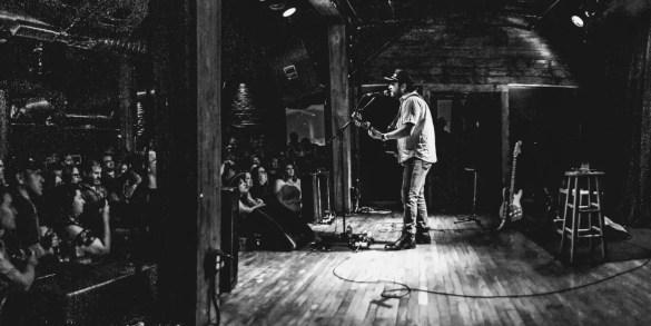 David Ramirez : The High Watt | Photos | LIVING LIFE FEARLESS