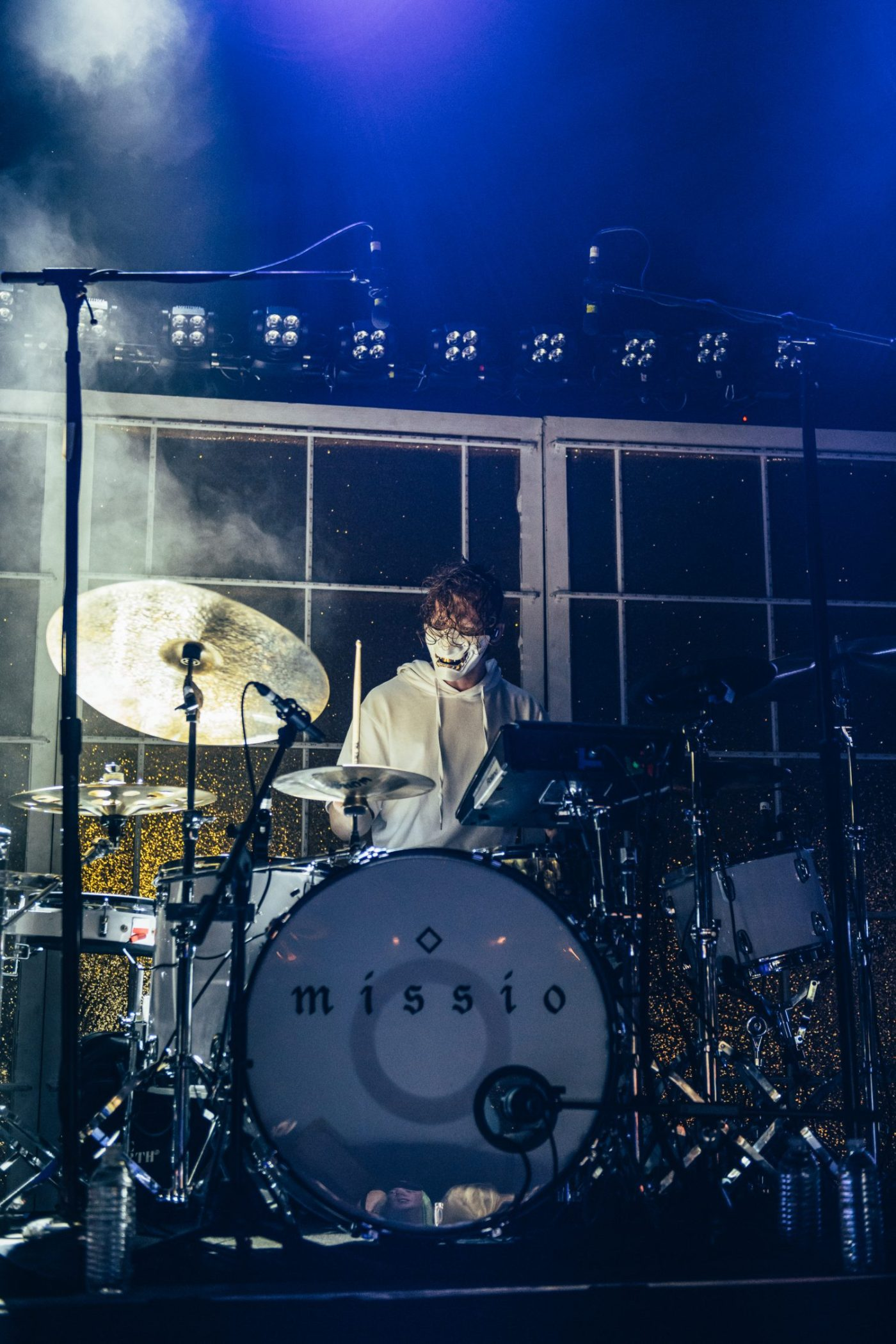 MISSIO : 9:30 Club | Photos | LIVING LIFE FEARLESS