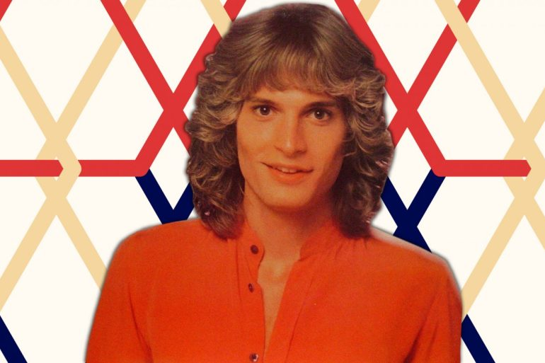 Confessions of a Teen's Idol: When a Girl Loves a Rex Smith   Features   LIVING LIFE FEARLESS