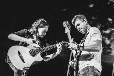 Rodrigo y Gabriela: Ryman Auditorium | Photos | LIVING LIFE FEARLESS