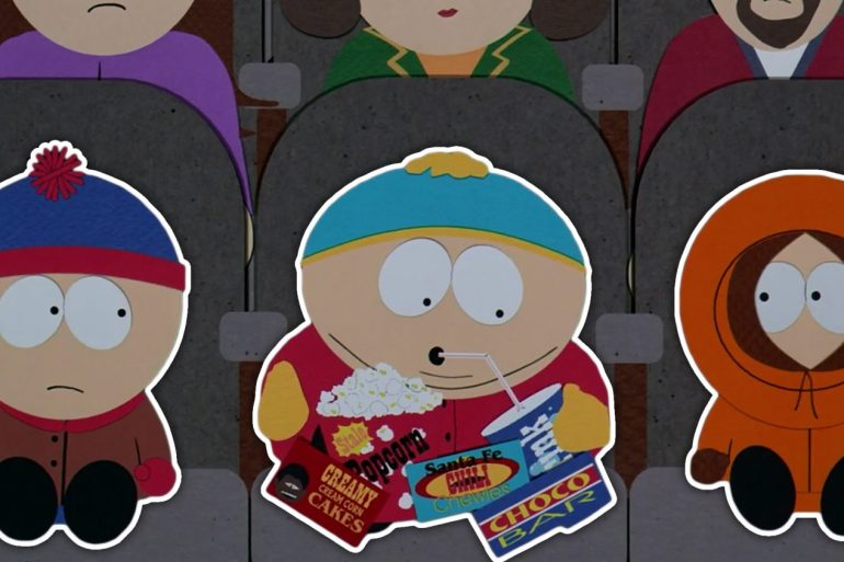 On its 20th anniversary, 'Bigger, Longer & Uncut' Remains South Park's Greatest Achievement | Features | LIVING LIFE FEARLESS