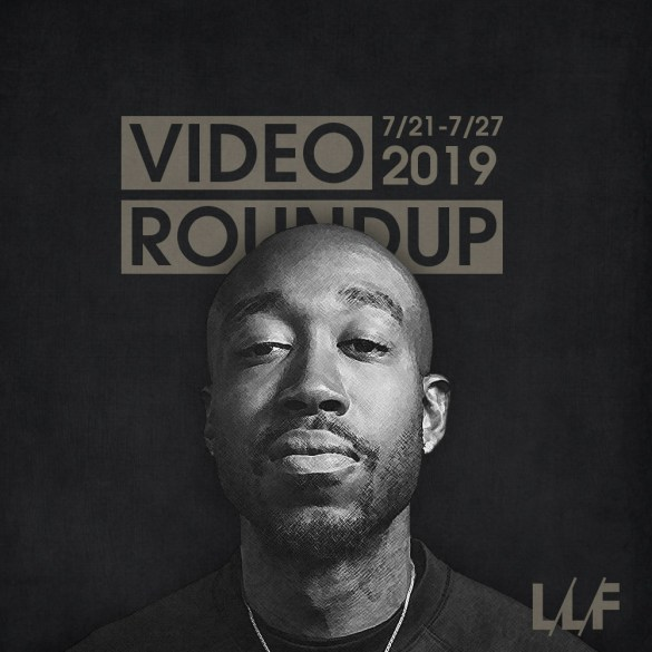 Video Roundup 7/21-7/27   News   LIVING LIFE FEARLESS