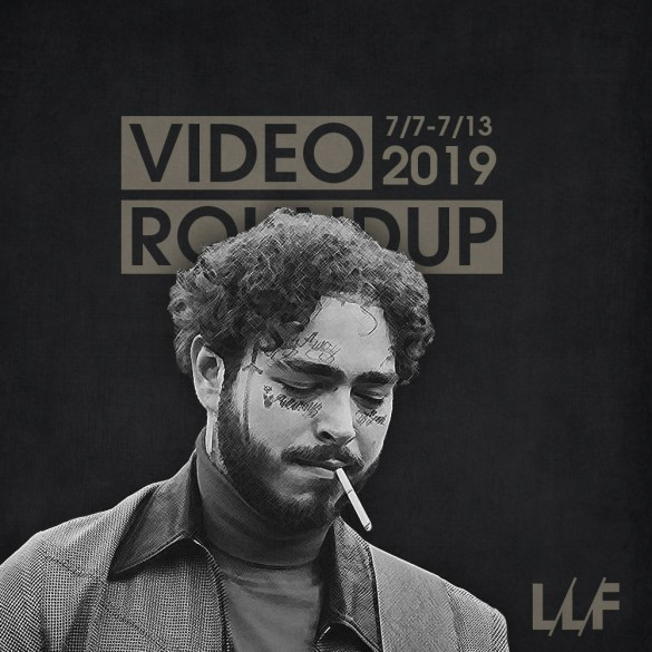 Video Roundup 7/7-7/13 | News | LIVING LIFE FEARLESS