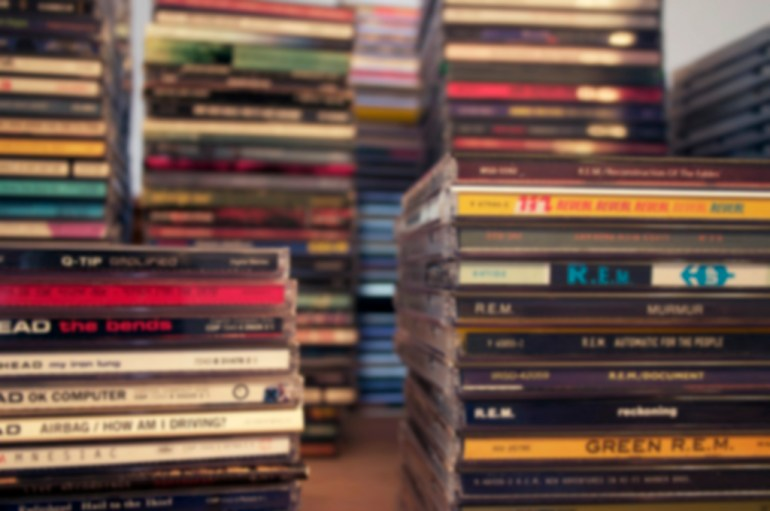 RIAA blasts Amazon and eBay for selling and delivering counterfeit CD's | News | LIVING LIFE FEARLESS